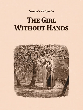 the girl without hands grimm