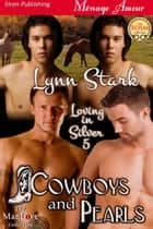 Cowboys and Pearls ebook by