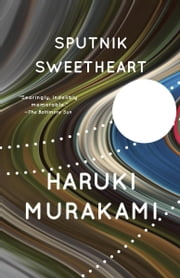 Sputnik Sweetheart ebook by Haruki Murakami