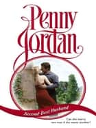 Second-Best Husband ebook by Penny Jordan