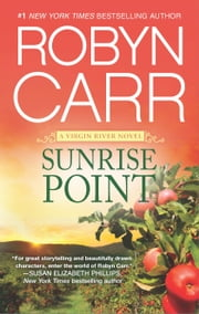 Sunrise Point ebook by Robyn Carr