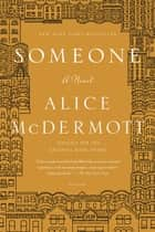 Someone ebook by Alice McDermott