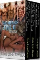The Men of Five-O Collection, Volume 1 ebook by