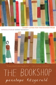The Bookshop ebook by Penelope Fitzgerald,David Nicholls