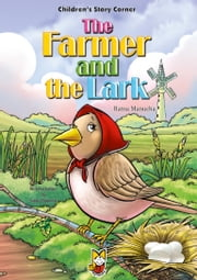 The Farmer and the Lark ebook by Ratna Manucha