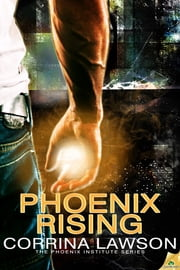 Phoenix Rising ebook by Corrina Lawson
