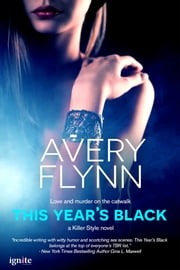 This Year's Black ebook by Avery Flynn