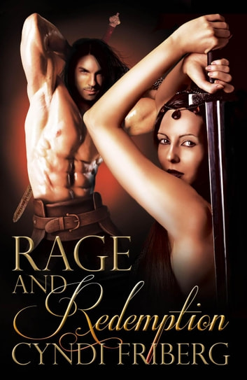 Rage and Redemption - Rebel Angels, #1 電子書 by Cyndi Friberg