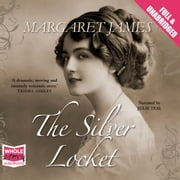 The Silver Locket audiobook by Margaret James