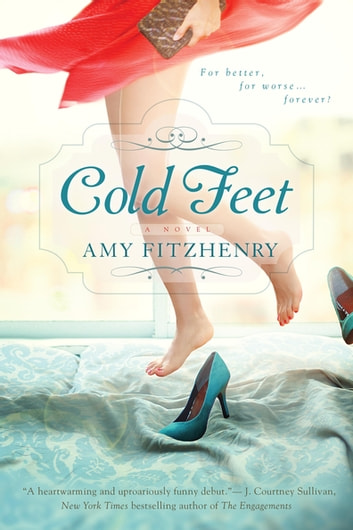 Cold Feet ebook by Amy FitzHenry