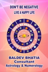 Don't Be Negative - 2, #2 ebook by BALDEV BHATIA
