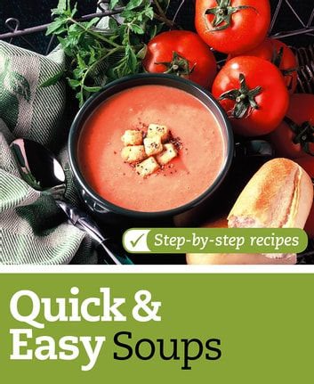 Soups ebook by Murdoch Books Test Kitchen