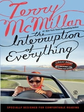 The Interruption of Everything ebook by Terry McMillan