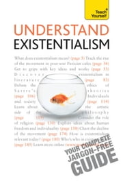 Understand Existentialism: Teach Yourself ebook by Mel Thompson,Nigel Rodgers