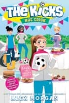 Hat Trick ebook by Alex Morgan