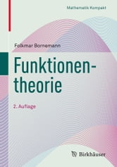 Funktionentheorie ebook by Folkmar Bornemann