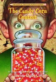 The Candy Corn Contest ebook by Patricia Reilly Giff, Blanche Sims