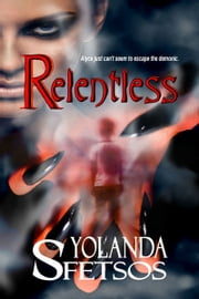 Relentless ebook by Yolanda Sfetsos