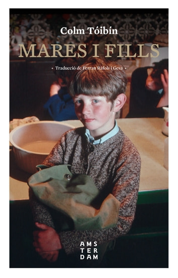 Mares i fills ebook by Colm Tóibín