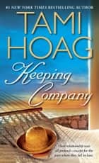 Keeping Company ebook by Tami Hoag