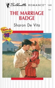 The Marriage Badge ebook by Sharon De Vita