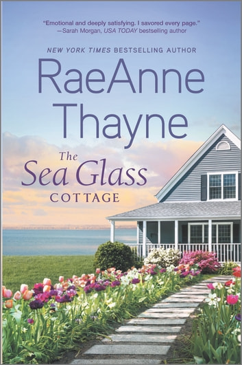 The Sea Glass Cottage - A Clean & Wholesome Romance ebook by RaeAnne Thayne