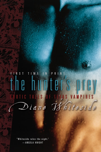 The Hunter's Prey ebook by Diane Whiteside