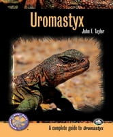 Uromastyx ebook by John F. Taylor