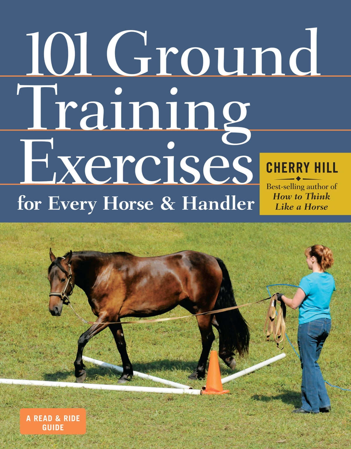 101 Ground Training Exercises for Every Horse & Handler eBook by Cherry  Hill - 9781603428330 | Rakuten Kobo