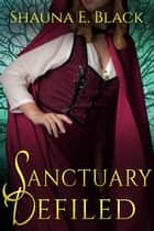 Sanctuary Defiled - Soul in Ashes, #3 ebook by Shauna E. Black