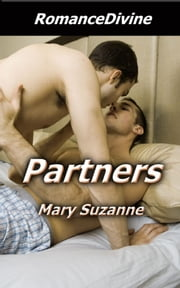 Partners ebook by Mary Suzanne