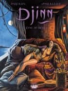 Djinn - Volume 2 - The 30 Bells eBook by Jean Dufaux, Ana Miralles