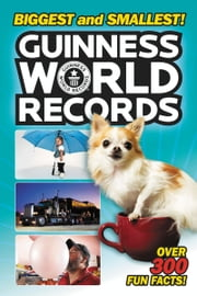Guinness World Records: Wacky and Wild! ebook by Calista Brill