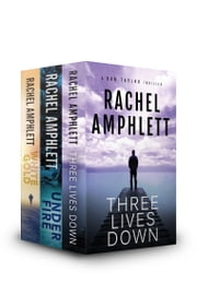 The Dan Taylor series: Books 1-3 (The Dan Taylor Series Box Set) ebook by Rachel Amphlett