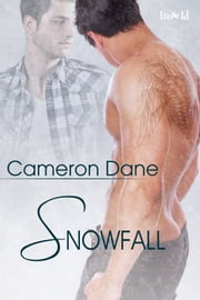 Snowfall ebook by Cameron Dane