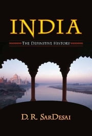 India - The Definitive History ebook by D. R. SarDesai