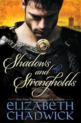 Shadows and Strongholds ebook by Elizabeth Chadwick