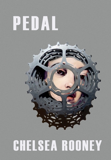 Pedal ebook by Chelsea Rooney