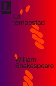 La Tempestad ebook by William Shakespeare