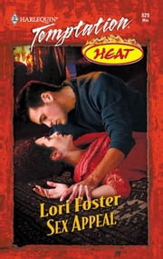 Sex Appeal ebook by Lori Foster