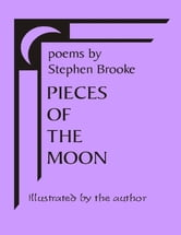 Pieces of the Moon ebook by Stephen Brooke