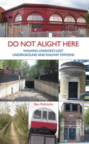 Do Not Alight Here ebook by Ben Pedroche
