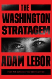 The Washington Stratagem ebook by Adam LeBor