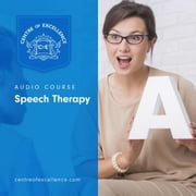 Speech Therapy audiobook by Centre of Excellence