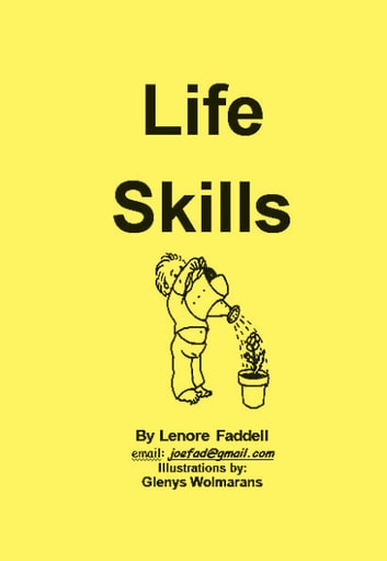 Life Skills ebook by Lenore Faddell