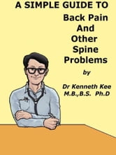 A Simple Guide to Back Pain and Other Spine Disorders ebook by Kenneth Kee