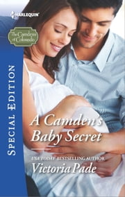 A Camden's Baby Secret ebook by Victoria Pade