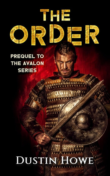 The Order ebook by Dustin Howe