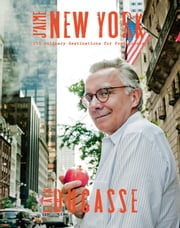 J'aime New York ebook by Alain Ducasse