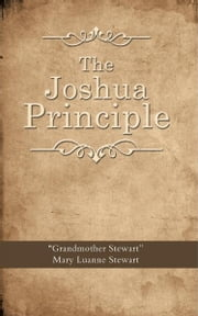 The Joshua Principle ebook by Mary Luanne Stewart